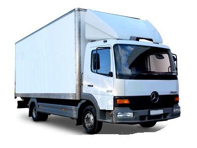доставка грузов автомобильным транспортом