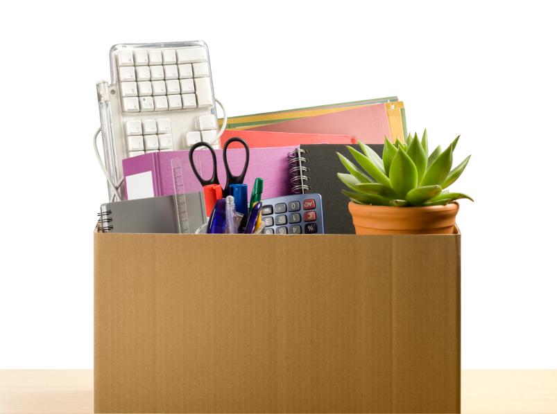 Доверьте переезд офиса профессионалам