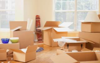 Советы по квартирному переезду