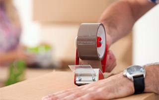 Какая упаковка нужна для переезда?
